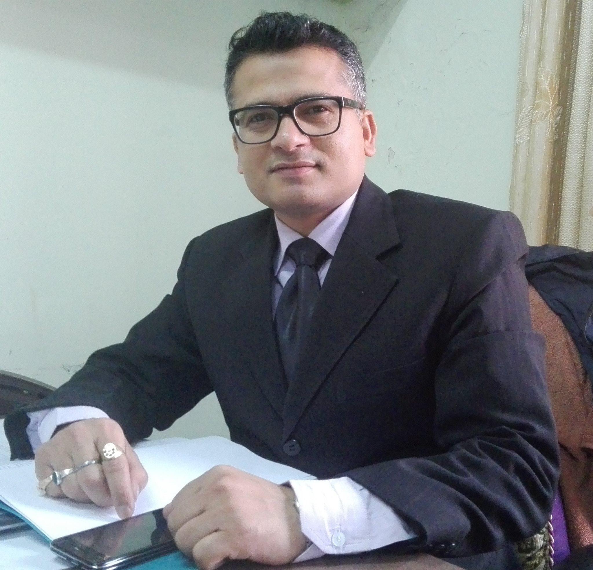 Khushal Regmi