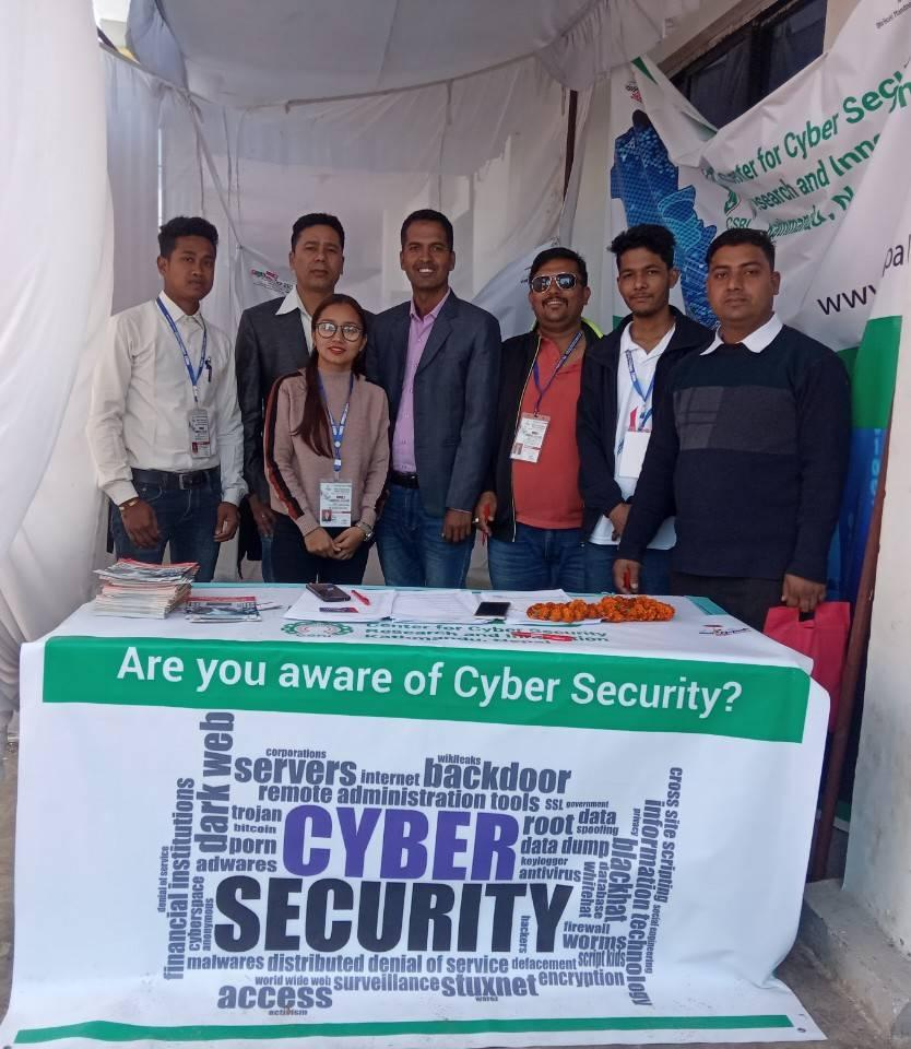 Are you Aware of Cyber Seurity In Nepalgunj Banke