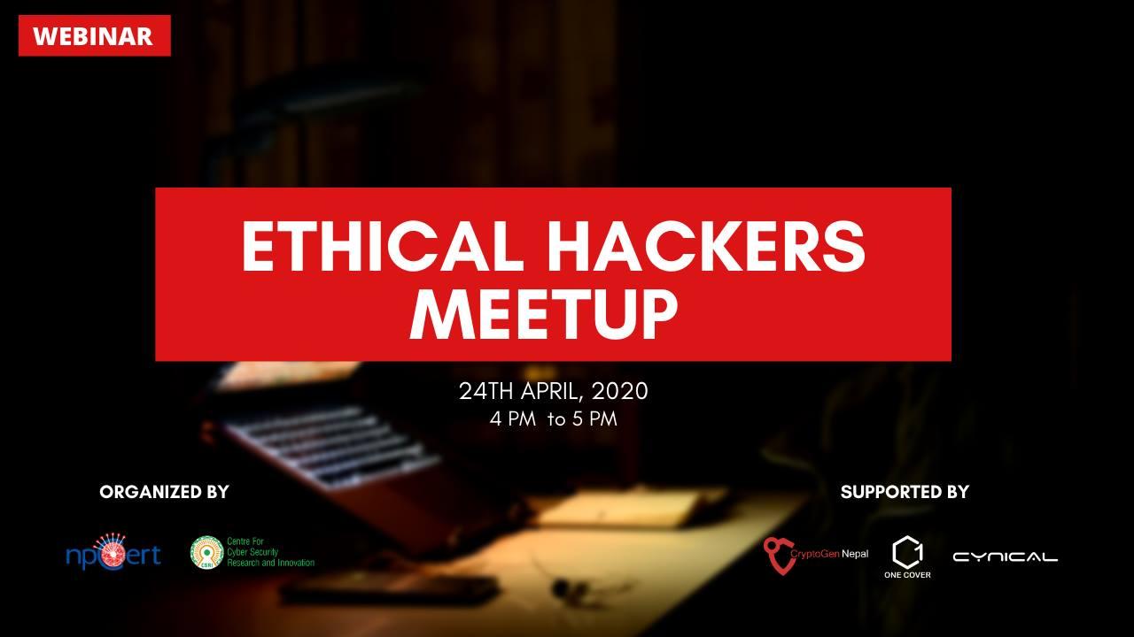 Hackers In Nepal