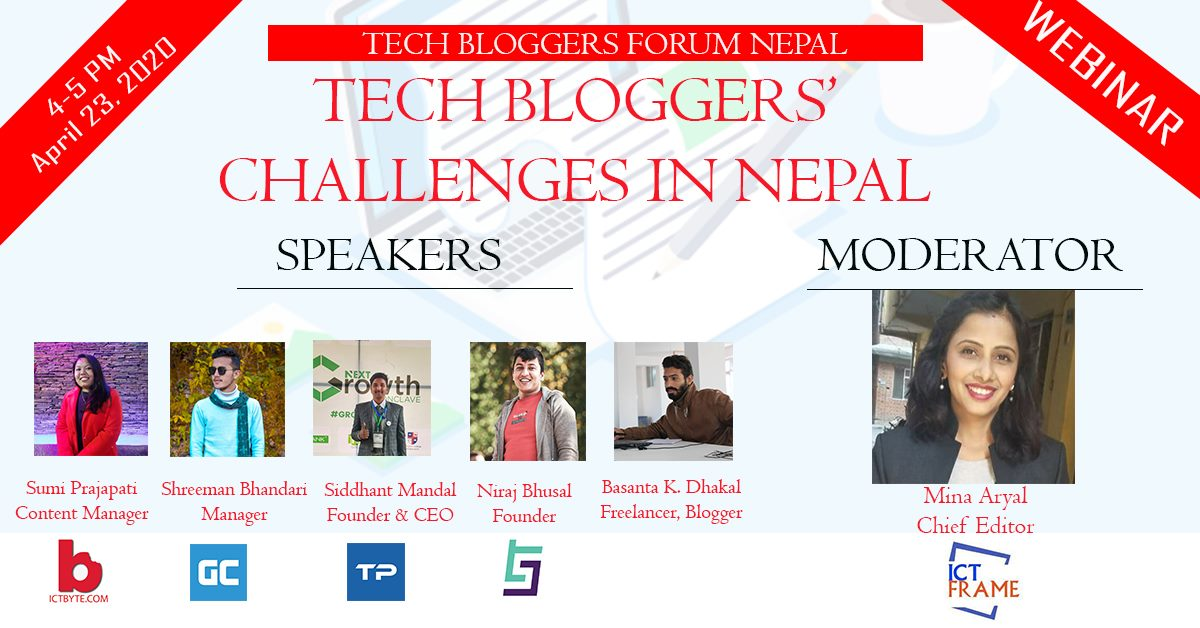 Tech Portals Challenges In Nepal