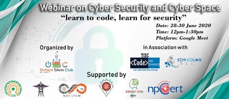 Cyber Security And Cyberspace