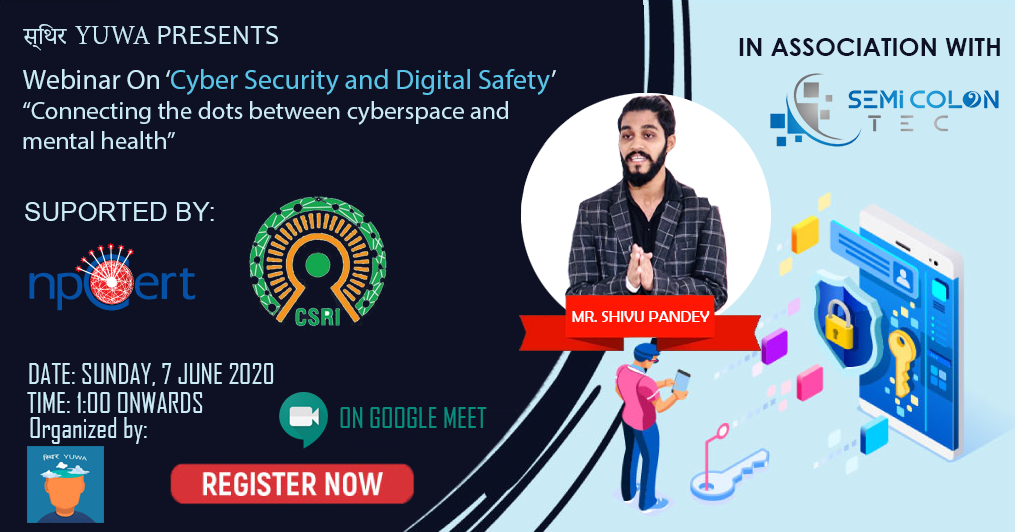Cyber Security Awareness and Digital Security