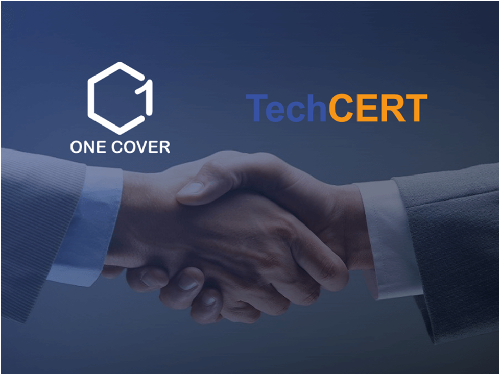 Onecover and TECHCERT