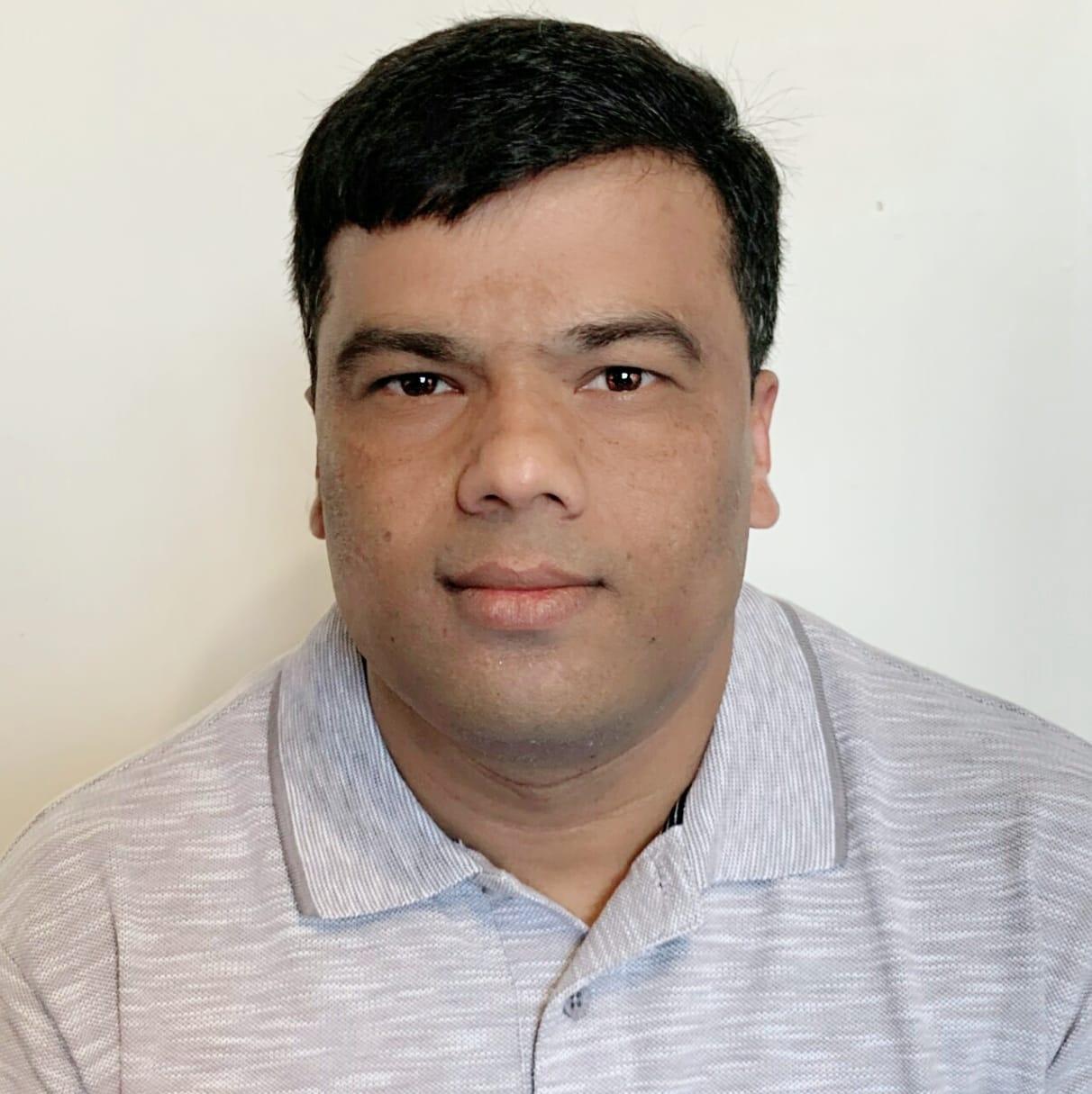 Dilli Sharma