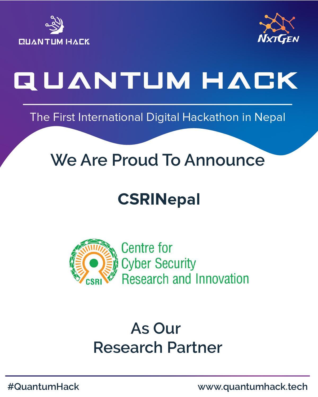 Quantum Hack